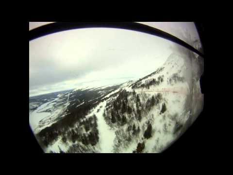 Are Ski Trip 2013