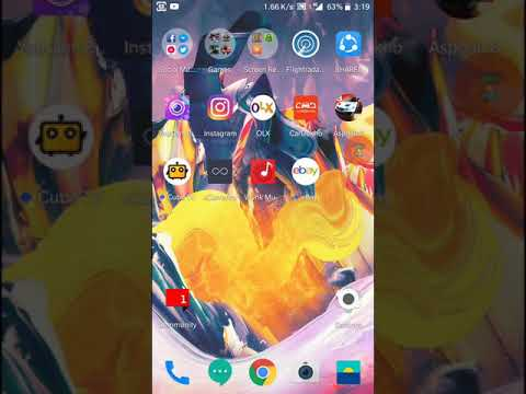 Dual Apps (Parallel Apps) on OnePlus 3T-  How to Enable?
