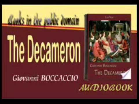 The Decameron Audiobook Part 2 - Giovanni BOCCACCIO