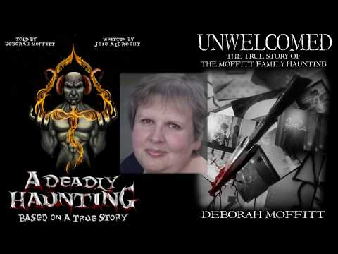 A HAUNTED Demon House   Attacks by a Demonic Entity   True Horror Story   Ep.2