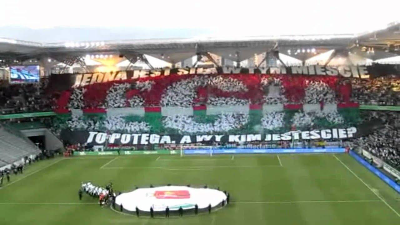 5 liga polska