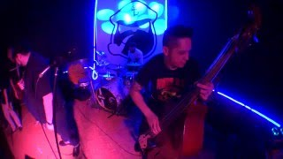 blind spot cover(panico psychobilly)