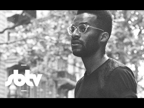 """Sway Clarke II x Nas x Lauryn Hill 