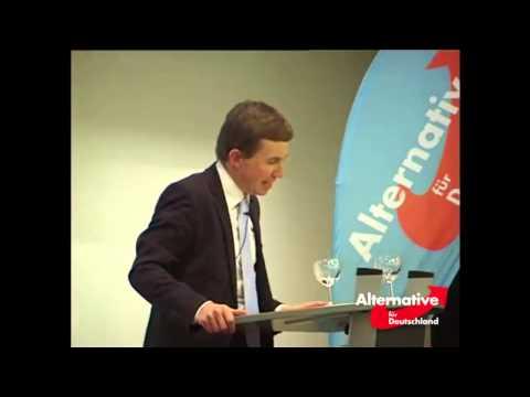 Bernd Lucke: Frau Merkel und ihr Gipfel der Verlogenheit