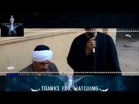 الفنان محمد حسني يستضيف الفنان مفيد عاشور من كواليس مسلسل سلسال الدم الجزء الرابع ج4