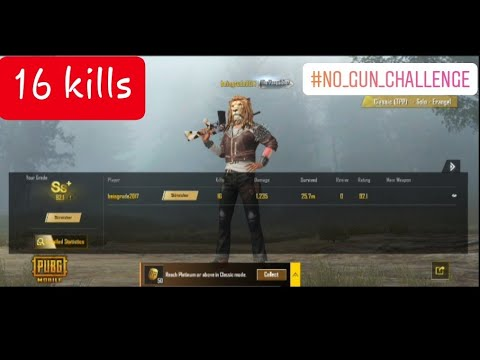 (#no_gun_challenge)-they-say-me-you-can't-do-it---best-funny-pubg-mobile-gameplay