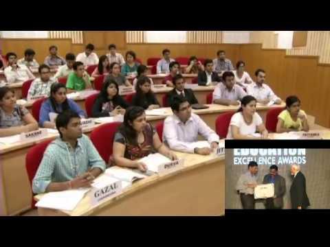 ICFAI University Reputation Media Recognition