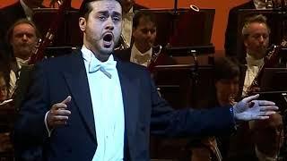 Aris Argiris - Bariton - Prologo - Pagliacci - Leoncavallo