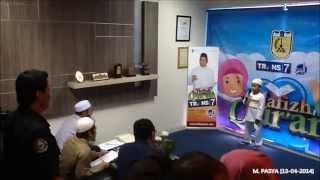 Audisi Hafizh Qur an Trans7 2014 2