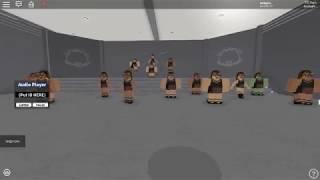 "Roblox Group Dance ""Liability"" von Lorde (VDC)"