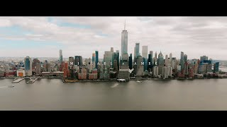 Michael + Amee Intimate Wedding Highlight Film (Liberty State Park - Jersey City, NJ)