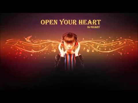 Dj Guary - Open Your Heart (Sesion Deep House 2016)