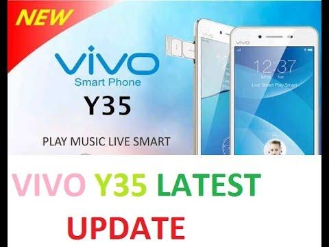 Vivo Y35 Firmware Videos - Waoweo