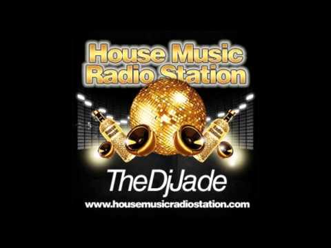 TheDjJade - OldSkool Special live on HMRS July 2013