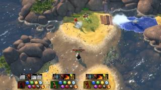 Magicka 2 - Chapter 2 60FPS PC HD Gameplay