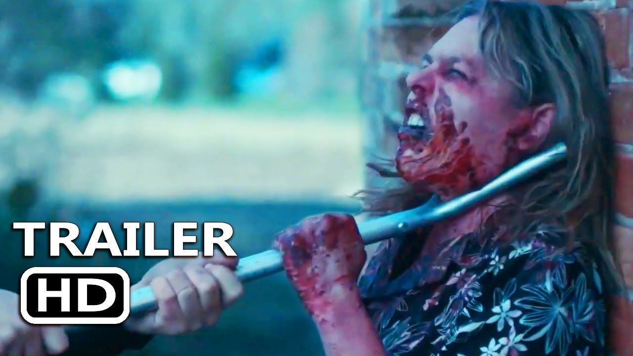 DEADSIGHT Official Trailer (2019) Zombies Movie