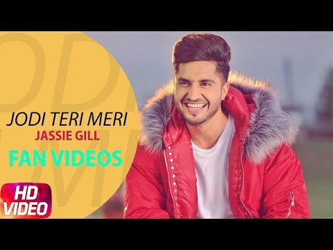 Jodi Teri Meri | Fan Video | Jassi Gill | Desi Crew | Latest Song 2018 | Speed Records