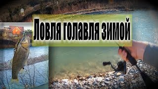 ЛОВЛЯ ГОЛАВЛЯ ВЗИМКУ на Pontoon 21, Cheerful | FISHING CHUB IN THE WINTER