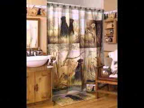 Cabin Bathroom Design Ideas Youtube