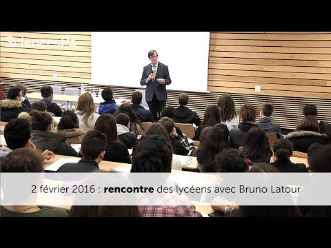 """La """"Cartographie des controverses"""" au lycée"""