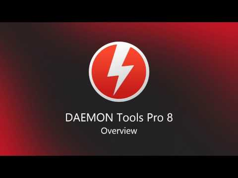 daemon tools 8 pro download