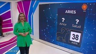 El horóscopo y los números de hoy 13 de junio