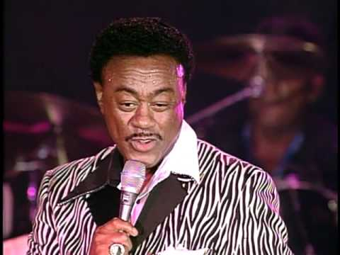 """""""Just Because"""" - Johnnie Taylor"""