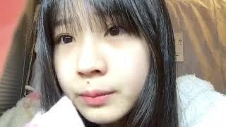 프로듀스48에 출연했던 아라마키 미사키(荒巻美咲)의 2018년 10월 28일...