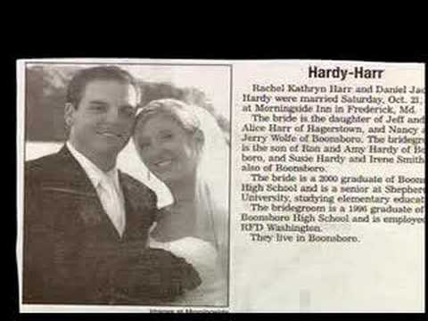 VERY FUNNY Naughty Wedding Names - YouTube