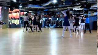 Anyone Can Dream -  Line Dance -   Ayu Permana