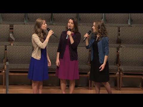 Sweet Little Jesus Boy - a cappella | Foto Sisters