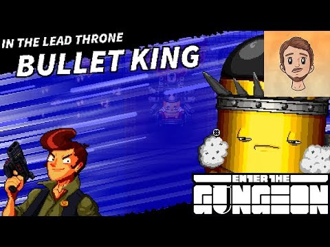Pilot Shot Down In Flames || Harborcrone Play's Enter The Gungeon