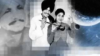Chamkila & Amarjot - Laal Pari (Sonu Ramgarhia Remix)