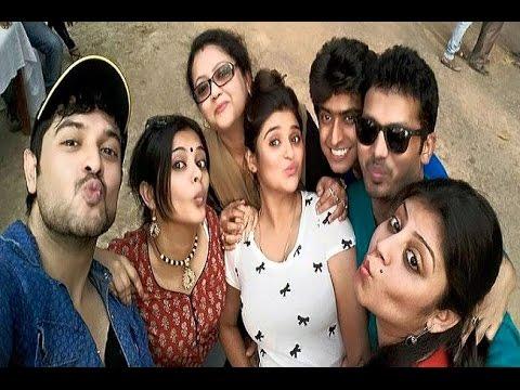 Ichche Nodi Behind The Scenes   Star Jalsha Bangla TV Serial Ichche Nodee Making