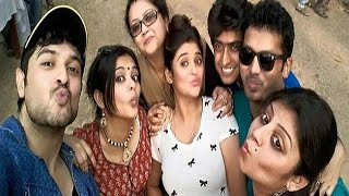 Ichche Nodi Behind The Scenes | Star Jalsha Bangla TV Serial Ichche Nodee Making