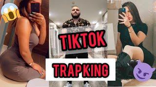 أروع تقليد تراب كينغ في تيكتوك 🔥trab king fi tik tok 🌍