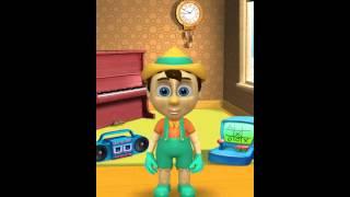 [My Talking Pinocchio] Pinocchio Búp Bê Biết Nói http://hyperurl.co/MyTalkingPinocchio thumbnail