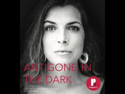 Antigone in the Dark Teaser 2020