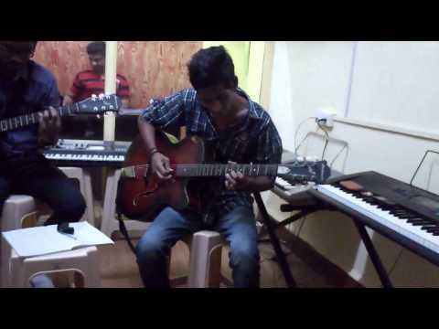 Deva Shree Ganesha - Agneepath (Guitar)