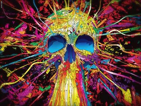 XXYYXX - LSD Dream Theatre