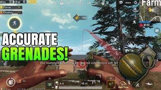 Most ACCURATE GRENADES! | 29 Kills Duo VS Squad | PUBG Mobile
