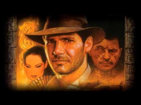Indiana Jones and the Emperor's Tomb Soundtrack (2003)
