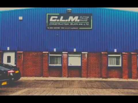 Welcome to CLM Construction Supplies