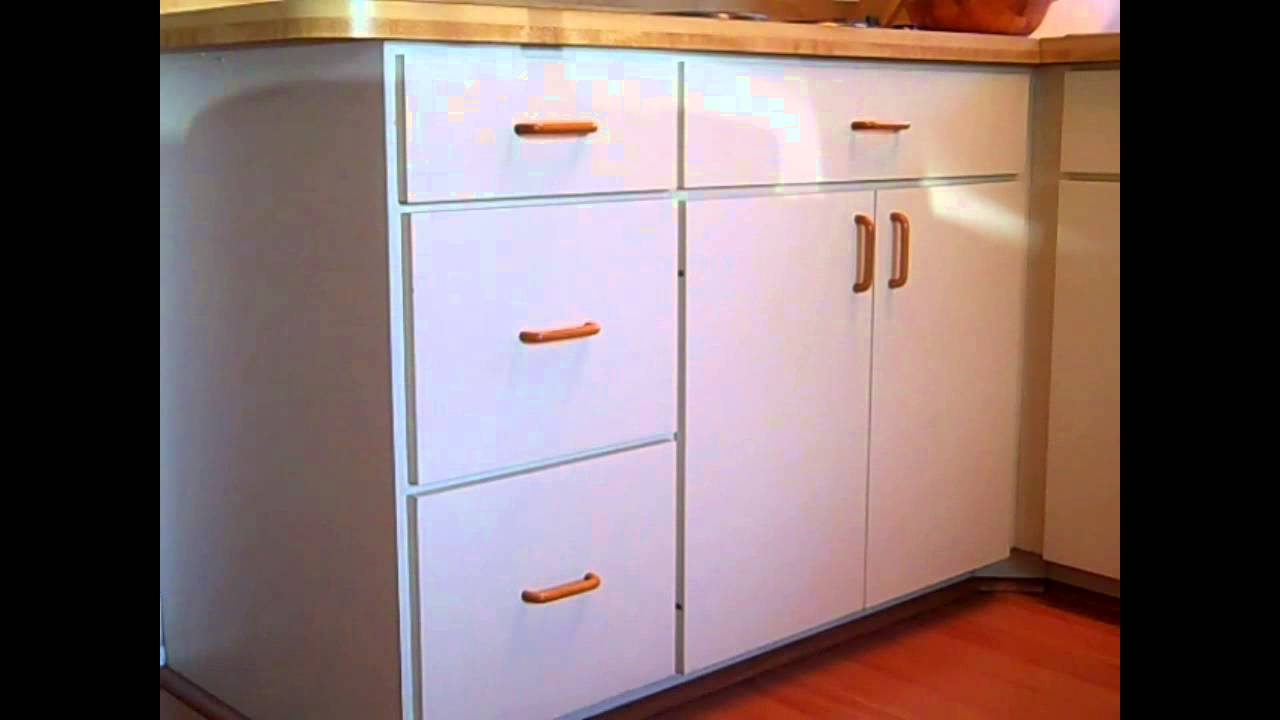 standard kitchen countertop height - youtube