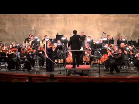 Brahms - Violinconcerto in D, part3