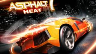Asphalt 7: Heat - Soundtrack: Electro 12 mp3