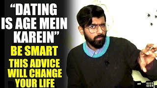 Mensutra: When is the Right Time and Age to Start Dating in Life! HINDI