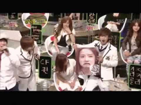 YoonA & Super Juni...