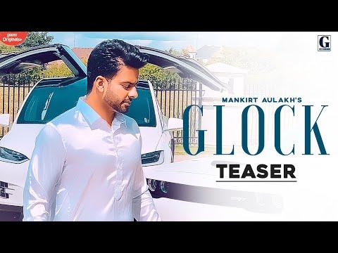 Glock By Mankirt Aulakh Teaser Releasing 3rd Dec 6pm  Gk Digital  Geet