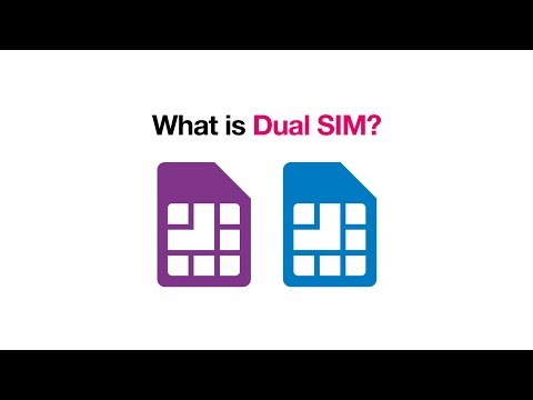 What Is Dual SIM? | Why Have 2 SIMs? | Support On Three